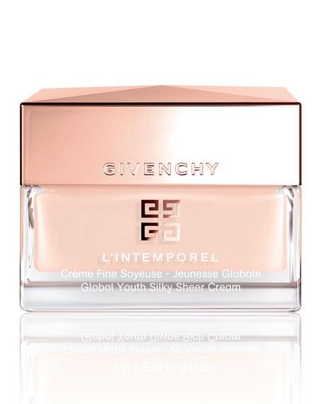 Givenchy L'Intemporel Global Youth Silky Sheer Cream, 50 mL