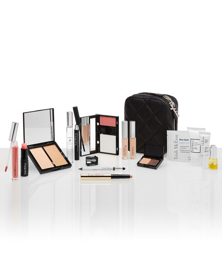 Limited Edition The Power of Makeup Planner Collection, Simply Chic