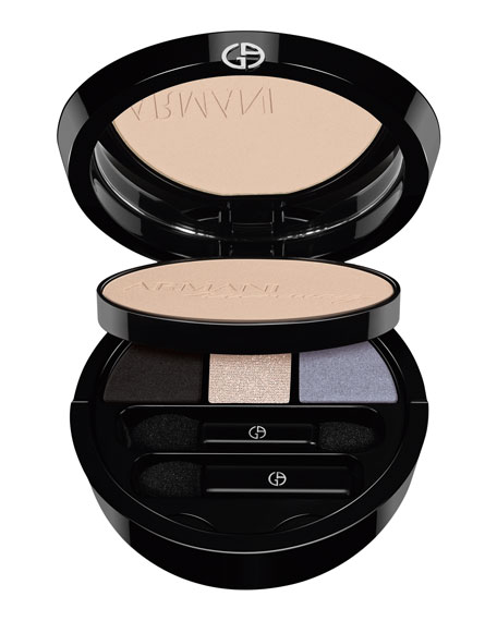 Giorgio Armani Fall Winter Armani Runway Collection Palette