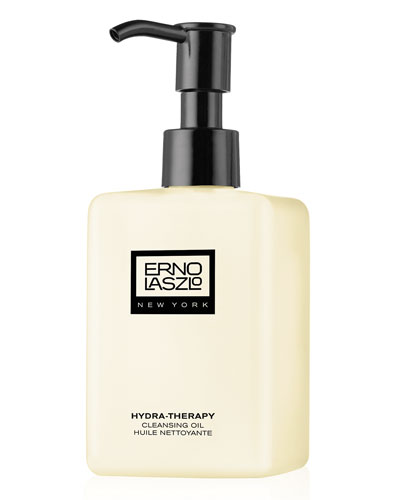 Hydra-Therapy Cleansing Oil  6.6 oz.