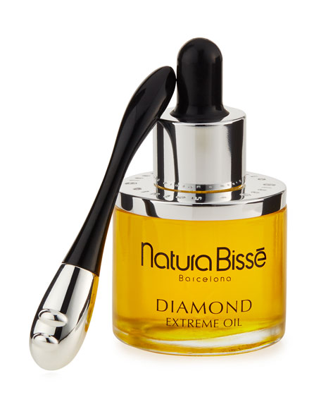 Natura Bisse Diamond Extreme Oil, 1.0 oz.