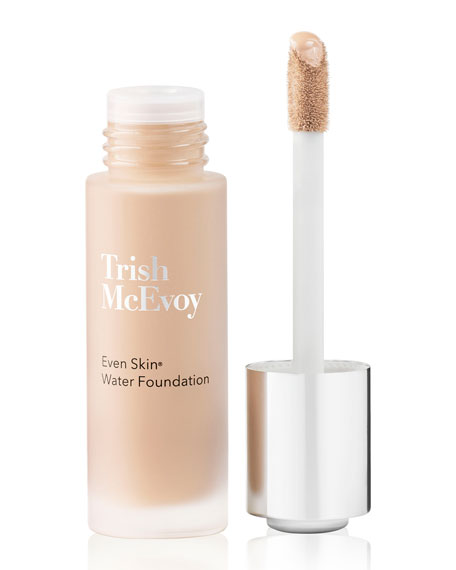 Even Skin Water Foundation, 1.0 oz.