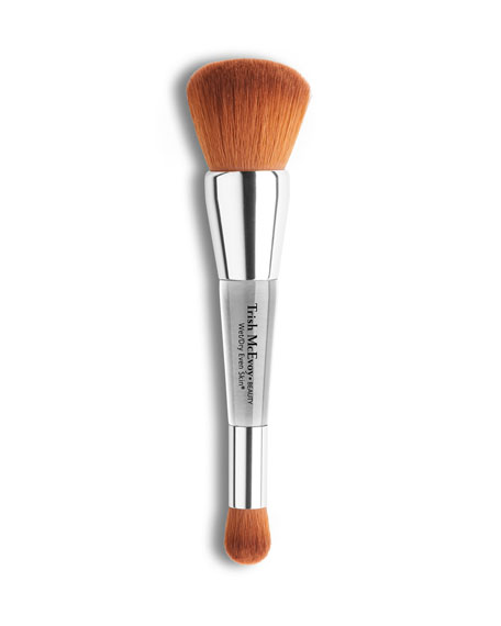 Trish McEvoy Wet/Dry Even Skin Brush