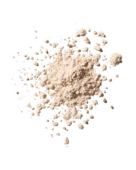 The Powder
