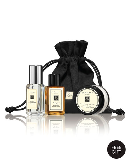 Jo Malone London Yours With Any 175 Jo Malone Purchaseonline Only