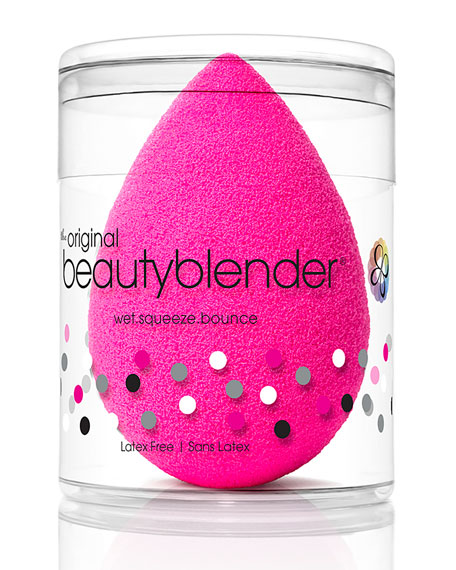 Original beautyblender single, Pink<br>