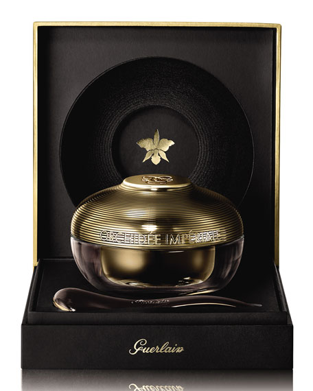 Orchidee Imperiale Black The Cream, 1.6 oz./ 50 mL