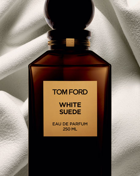 Image 2 of 2: White Suede Eau De Parfum, 3.4 oz./ 100 mL