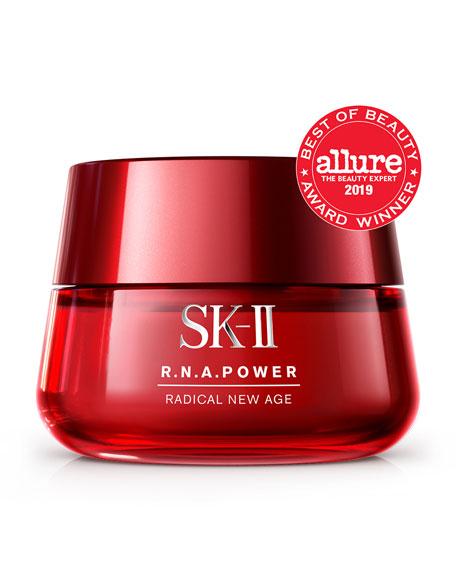 SK-II R.N.A. Power Radical New Age Cream, 2.7 oz.