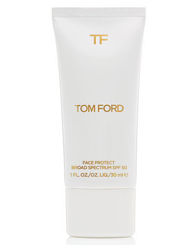 Face Protect Broad Spectrum SPF 50  1 oz.
