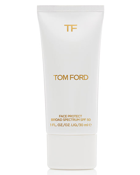TOM FORD Face Protect Broad Spectrum SPF 50, 1 oz.