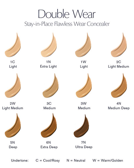 Image 3 of 3: Estee Lauder Double Wear Stay-in-Place Flawless Wear Concealer