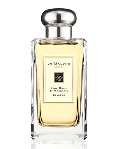 Lime Basil & Mandarin Cologne  3.4 oz./ 100 mL
