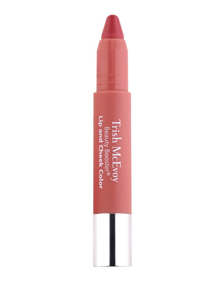 Trish McEvoy Beauty Booster Lip & Cheek Color