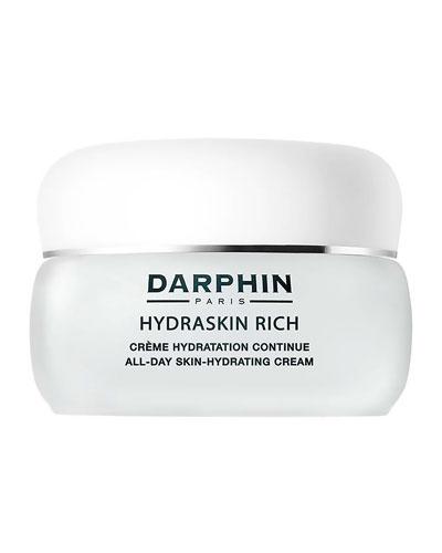 HYDRASKIN RICH All-Day Skin-Hydrating Cream  1.7 oz.