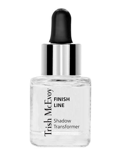 Finish Line Shadow Transformer