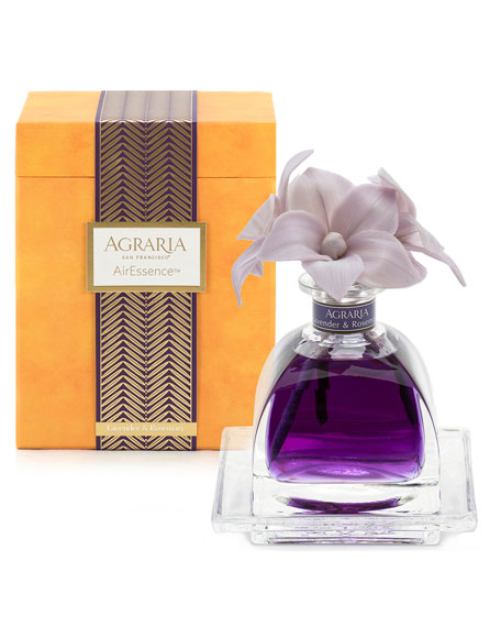 Image 1 of 2: Agraria 7.4 oz. Lavender Rosemary AirEssence