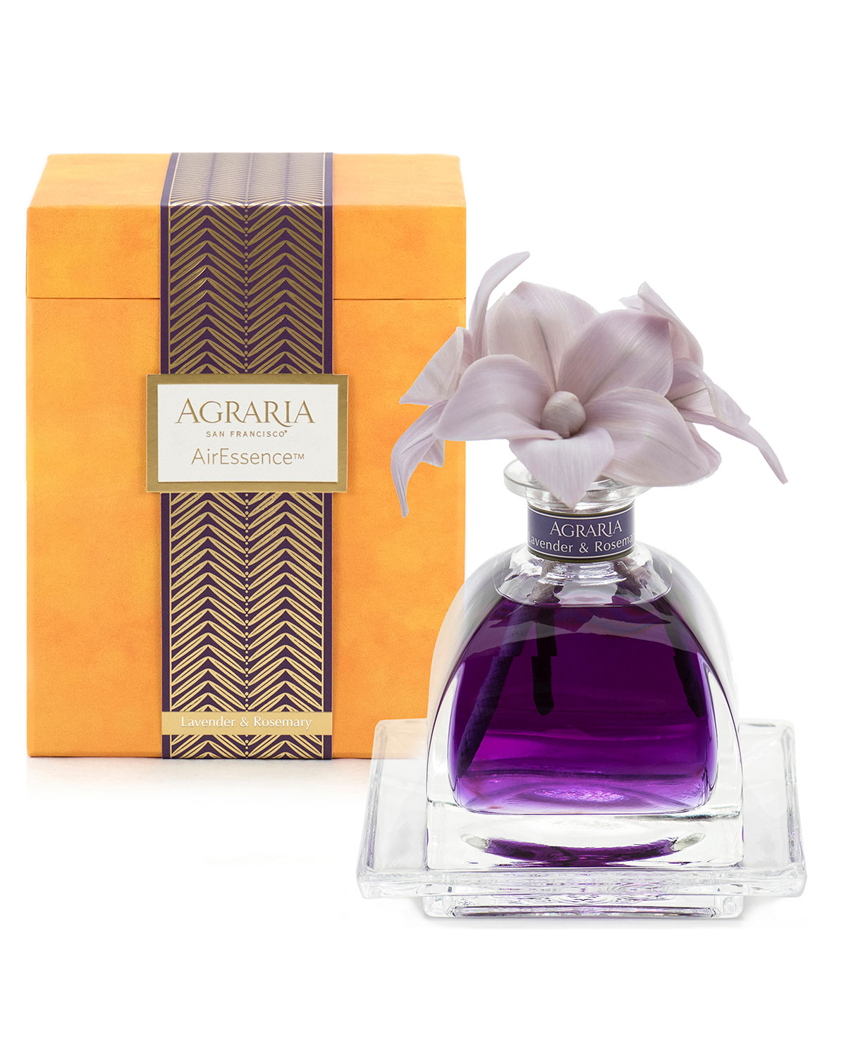 Agraria 7.4 oz. Lavender Rosemary AirEssence