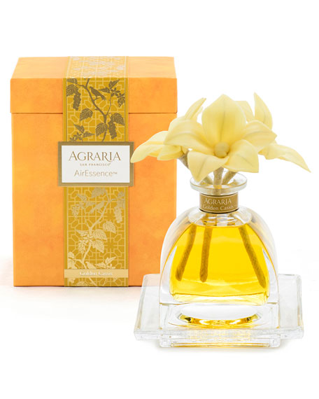 Agraria Golden Cassis AirEssence, 7.4 oz./ 220 mL
