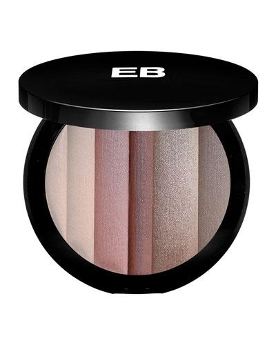 Naturally Enhancing Eyeshadow Palette