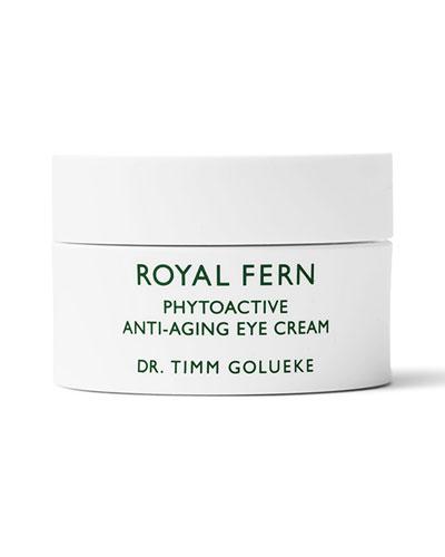 Phytoactive Anti-Aging Eye Cream  0.51 oz.