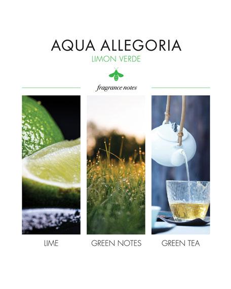 Guerlain Limon Verde Aqua Allegoria Perfume, 4.2 oz./ 124 mL