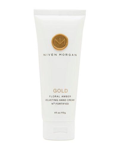Gold Hand Cream  4.0 oz.