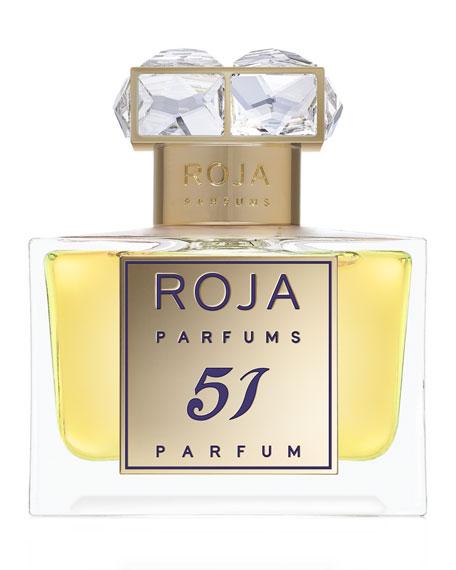 Roja Parfums 51 Pour Femme, 1.0 oz./ 30