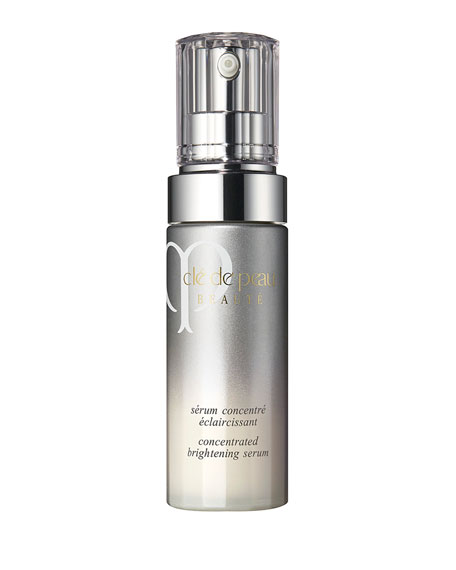 Cle De Peau Concentrated Brightening Serum, 1.3 oz.