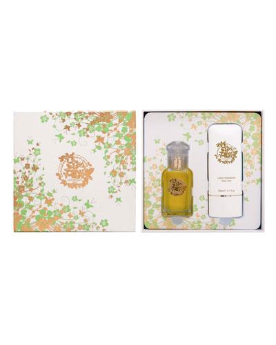 Orangers En Fleurs Fragrance Gift Set