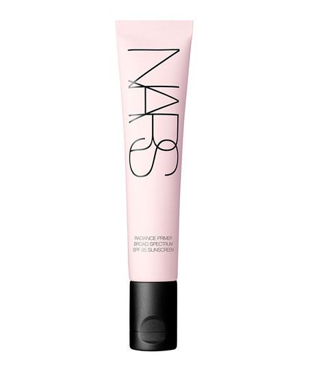 NARS Radiance Primer Broad Spectrum SPF 35 Sunscreen, 1 oz./ 30 mL