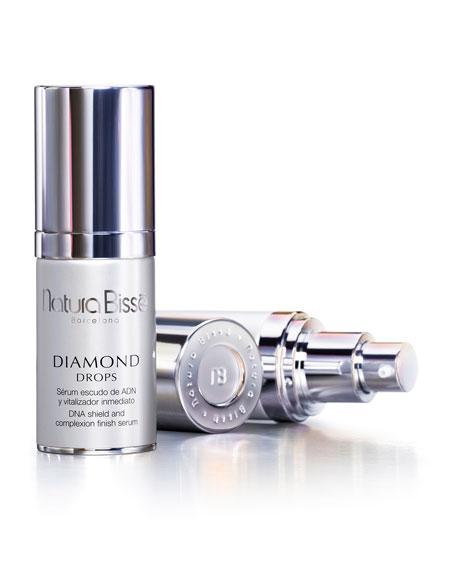 Natura Bisse Diamond Drops, 0.84 oz.