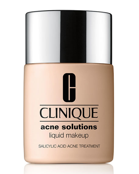 Clinique Acne Solutions Liquid Makeup, 30 mL