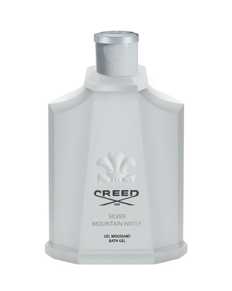 CREED Silver Mountain Water EDP & Hair &