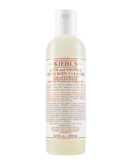 Kiehl's Since 1851 Grapefruit Bath & Shower Liquid
