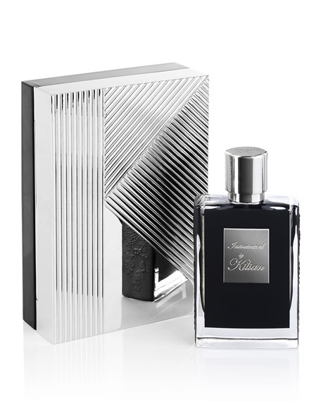 Kilian Intoxicated 50 mL Refillable Spray and its Coffret