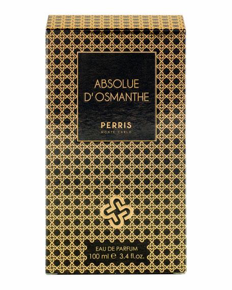 Absolue d'Osmanthe Eau de Parfum, 3.4 oz./ 100 mL