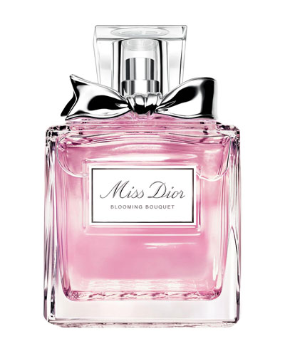 Miss Dior Blooming Bouquet Eau de Toilette, 5 oz.