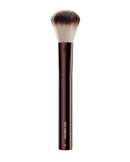 Hourglass Cosmetics No. 2 Foundation/Blush Brush