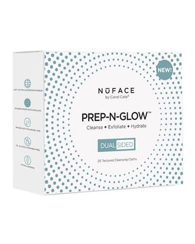 Prep-N-Glow Cloths