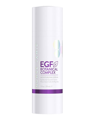 EGF Botanical Complex Moisturizing Serum  1 oz./ 29 mL