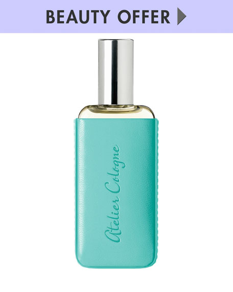 Yours with any Cologne Absolue (200 mL) Atelier Cologne purchase*