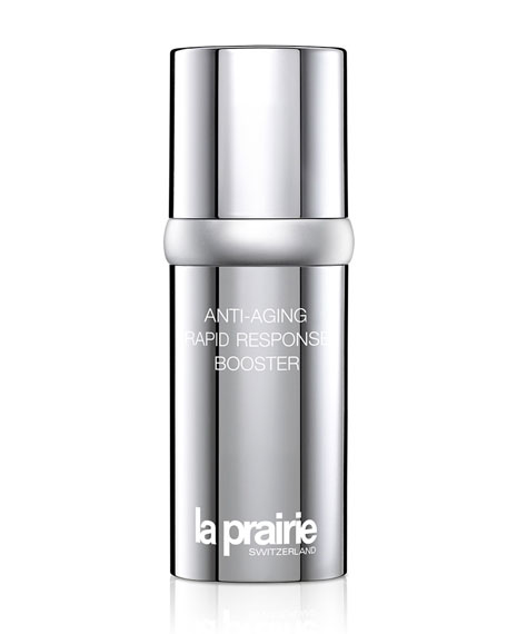 Yours with any $150 La Prairie purchase—Online only*