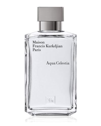 Aqua Celestia Eau de Toilette, 6.8 oz./ 200 mL