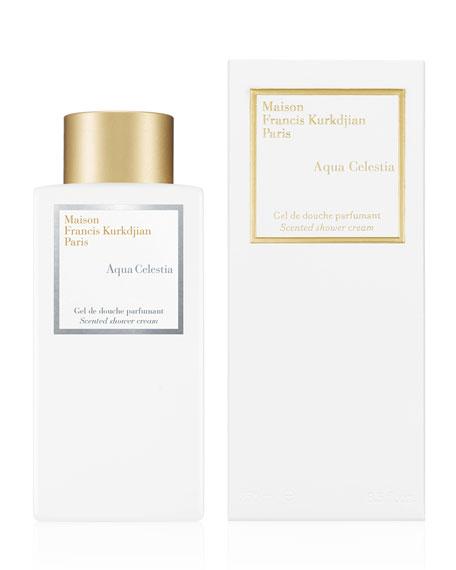 Maison Francis Kurkdjian Aqua Celestia Scented Shower Cream,