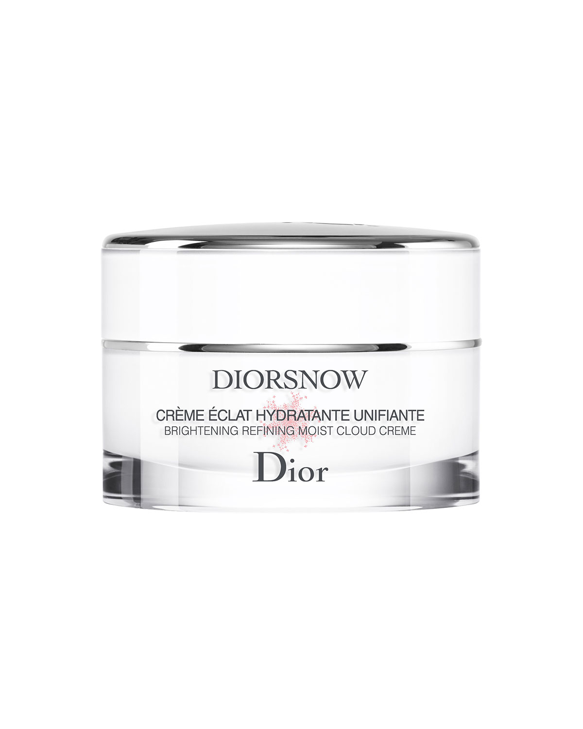 Dior 1.7 oz. DIORSNOW Illuminating Cloud Creme