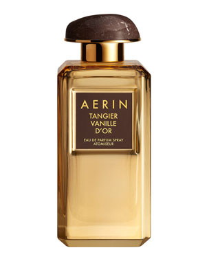 Tangier Vanille d'Or Eau de Parfum, 3.4 oz./ 100 mL