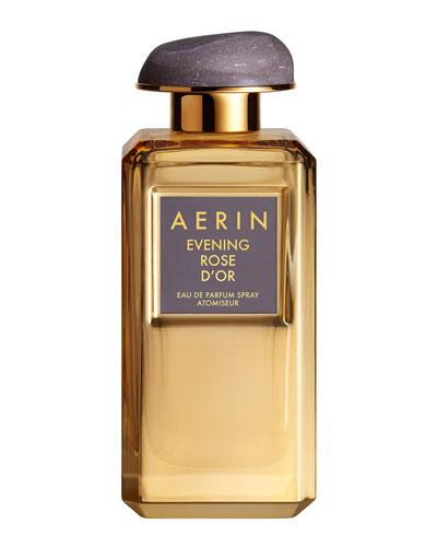 Evening Rose d'Or Eau de Parfum, 3.4 oz./ 100 mL