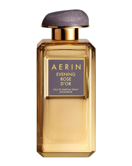 AERIN Evening Rose d'Or Eau de Parfum, 3.4