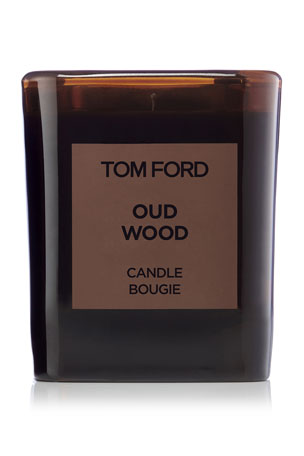 TOM FORD Oud Wood Candle